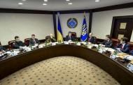 Совет нацбезопасности и обороны Украины ускорит принятие закона о национальной полиции