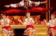 Украинским народным танцам обучат в Милане