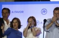 """В Испании """"Народная партия"""" на выборах набирает больше всего голосов"""